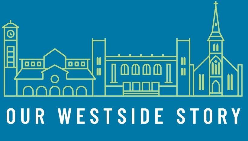 Our Westside Story Logo